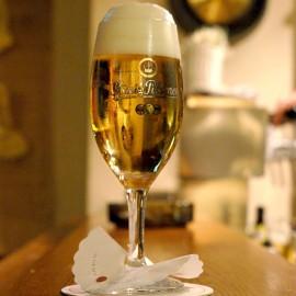 Wirtschaft Bier