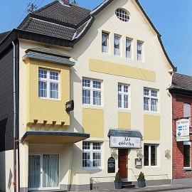 Gasthaus Alt Glehn